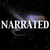 Fusion de galaxias Narrado en Inglés